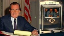 الخطاب الذي أعدوه ليلقيه الرئيس لو علم بمقتل رواد القمر