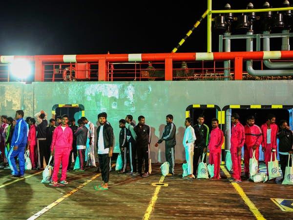 منظمة: عابرو حدود تونس نحو أوروبا تضاعفوا 3 مرات
