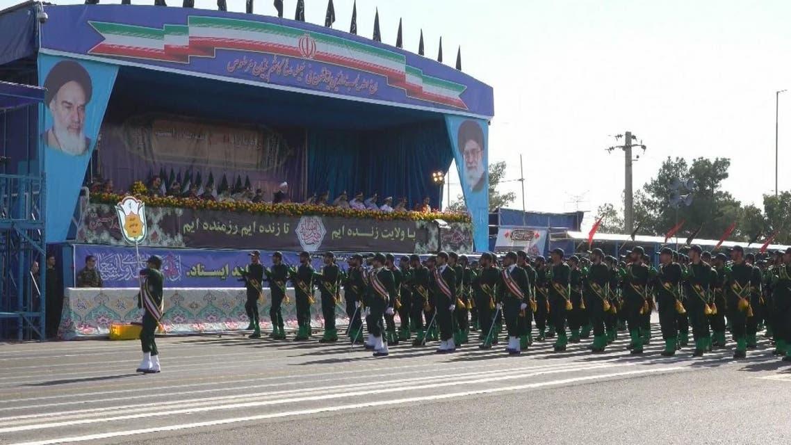 الحرس الثوري الإيراني.. ثروة في السراء والضراء