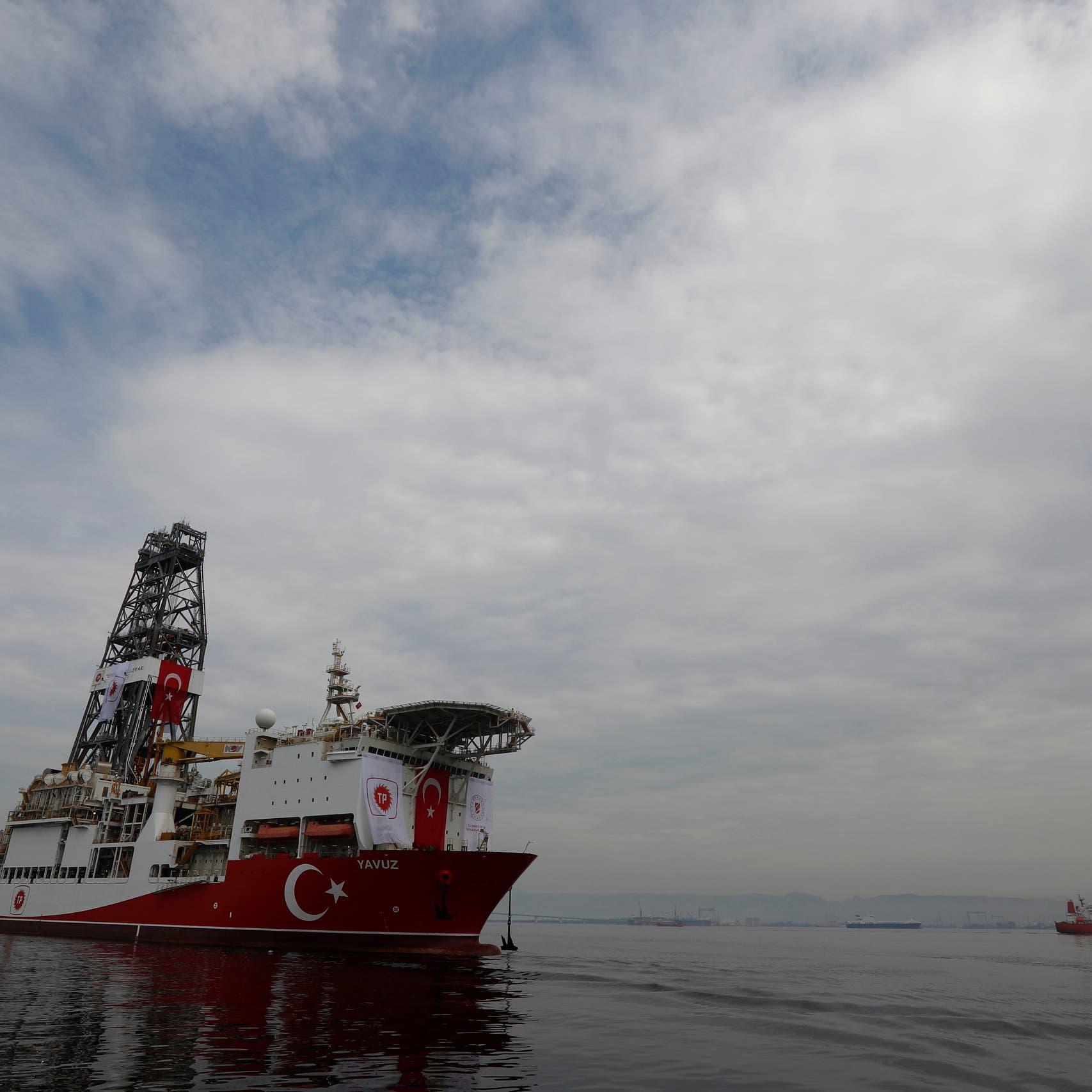 صحيفة يونانية: تركيا سحبت سفناً عسكرية شرق المتوسط بعد تحذير أثينا