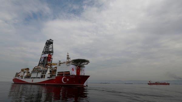 عقوبات أوروبية تنتظر تركيا جراء التنقيب شرق المتوسط