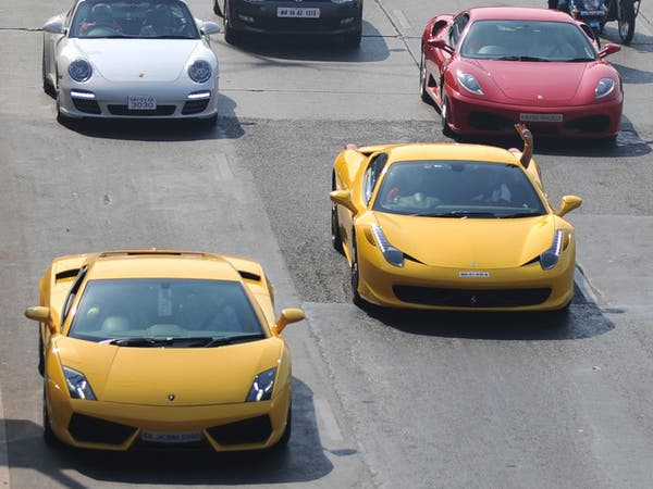 احذروا التقليد.. سيارات فيراري ولامبورغيني بـ48 ألف دولار