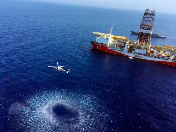 قبرص ترفض اقتراح التعاون في التنقيب عن الغاز