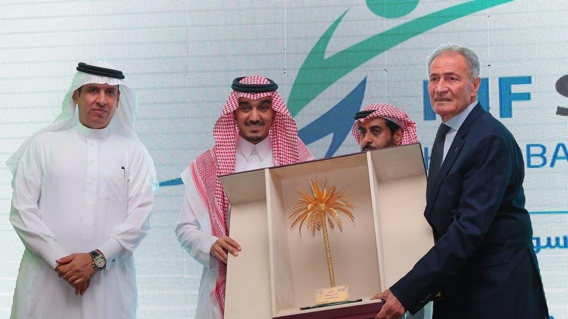 عبدالعزيز بن تركي الفيصل