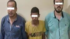 جريمتهم هزت المصريين.. ضبط قتلة ضحية زجاجة المياه الغازية