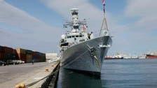 بريطانيا سترسل سفينة حربية ثالثة إلى الخليج