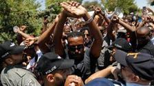 اسرائیل : ایتھوپی نژاد یہودیوں کو طیش دلانے والے پولیس افسر کی رہائی