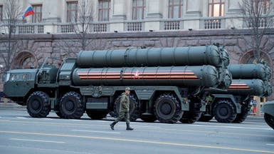 تركيا: لا تراجع عن شراء منظومة الدفاع الروسية