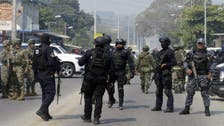 Mexico says 3 soldiers arrested, accused of kidnapping