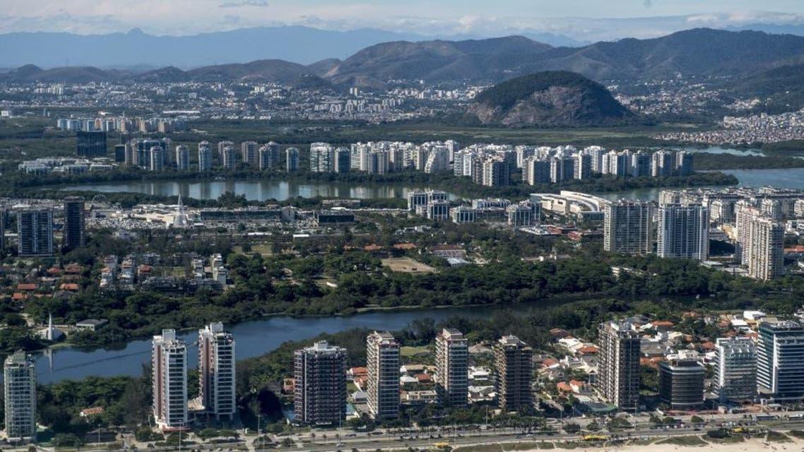 Rio de Janeiro AFP