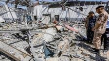 Berlin plans Libya summit in January: Government spokesman
