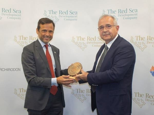 السعودية.. إبرام أول عقد بناء رئيسي في مشروع البحر الأحمر