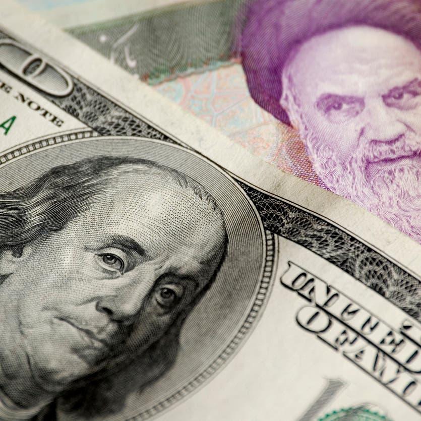 انهيار العملة الإيرانية.. محافظ البنك المركزي يوضح