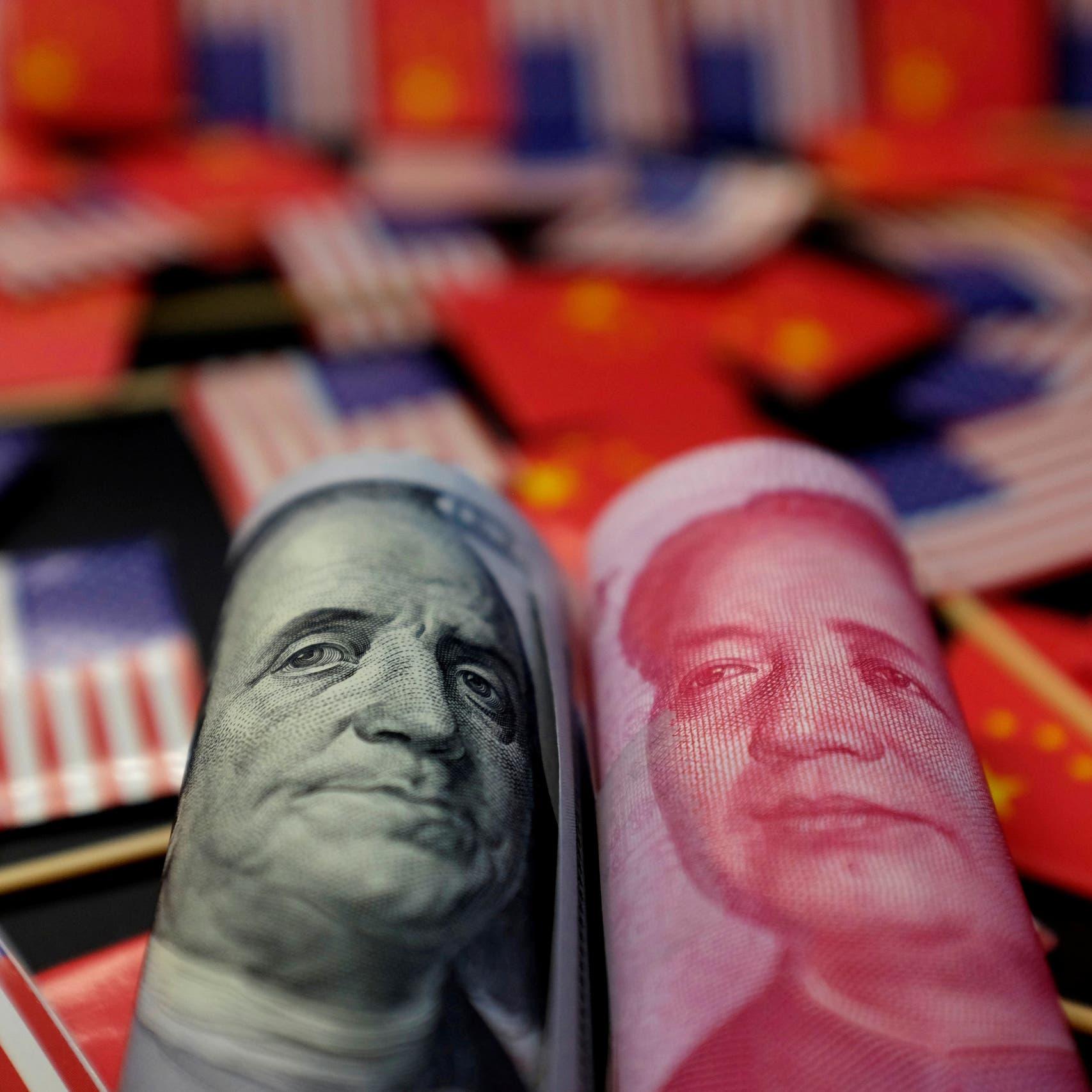 أميركا تهاجم قراراً يسمح للصين بفرض عقوبات عليها