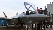 ایردوآن کا جو بائیڈن انتطامیہ سے'ایف 35' طیارے ترکی کے حوالے کرنے کا مطالبہ