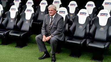 مدرب نيوكاسل يخشى رد فعل مانشستر سيتي