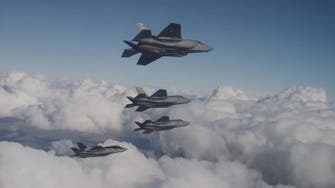 إدارة بايدن توافق على صفقة عسكرية للإمارات تشمل مقاتلات F-35