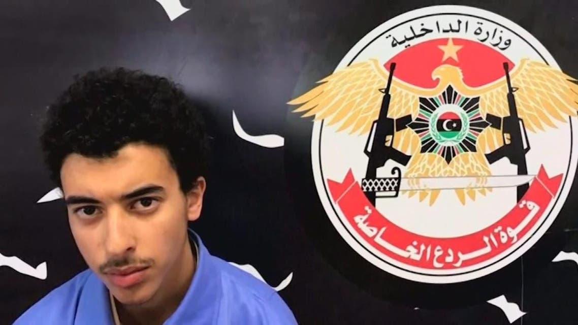 THUMBNAIL_ شقيق منفذ هجوم مانشستر يصل إلى لندن بعد جلبه من ليبيا