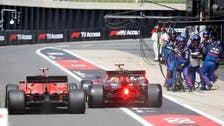 Esports-Ferrari make the first pick for F1 Pro Series