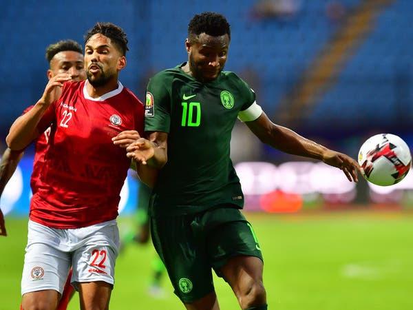 النيجيري أوبي ميكيل يعتزل كرة القدم دولياً