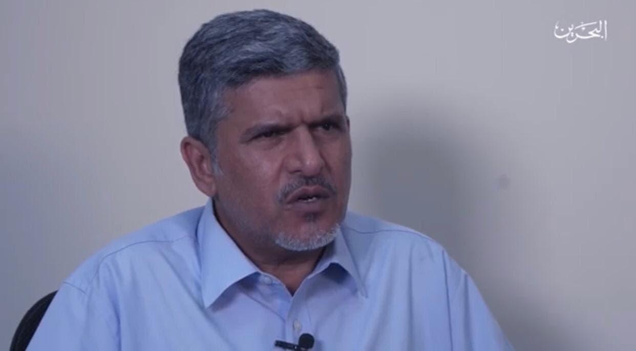 جمال البلوشي شقيق هشام البلوشي