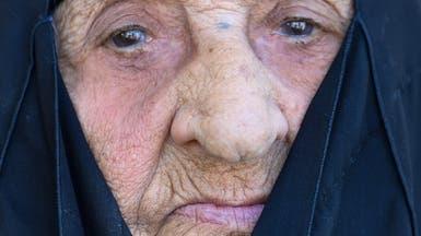 """""""أكو مثل السعودية وناسها"""".. هذا ما قالته مسنة عراقية جاءت للحج"""