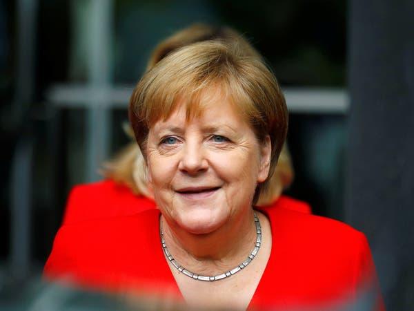 ميركل: ألمانيا مستعدة لزيادة مساهمتها بالميزانية الأوروبية