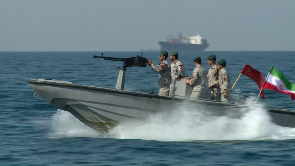 ناقلة النفط الإيرانية ستبقى محتجزة.. وأوروبا قلقة