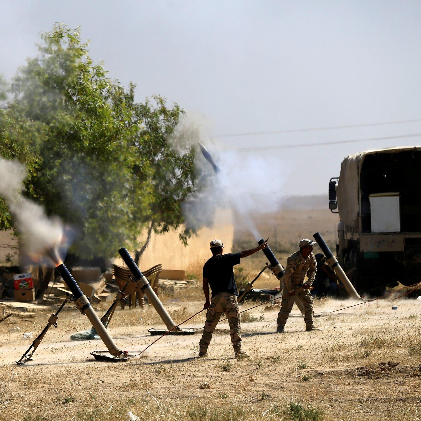 خطة منتظرة.. الجيش العراقي ينسحب مسلماً المدن للشرطة