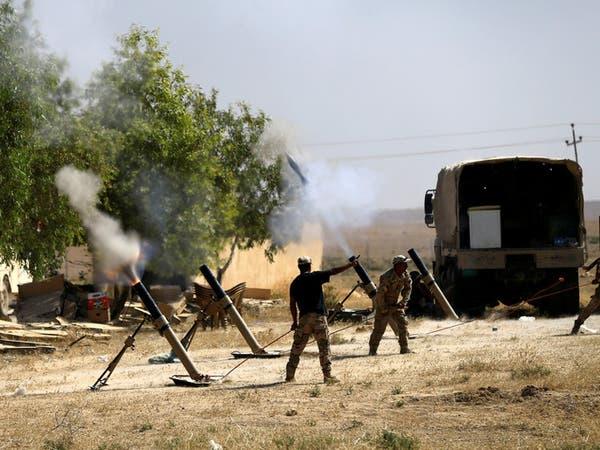 """""""إرادة النصر"""".. القوات العراقية تطهر 50 قرية من داعش"""