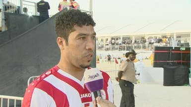 المنتخب السعودي يواصل تحضيراته لمواجهة مصر في بطولة نيوم