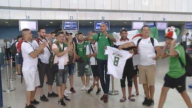 الجزائريون على أعتاب الاحتفال ببطولة تاريخية