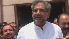 """تمديد احتجاز رئيس وزراء باكستان السابق بقضية """"غاز قطر"""""""