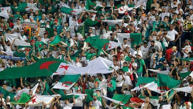 مطار القاهرة يستقبل آلاف الجزائريين قبل نهائي كأس إفريقيا
