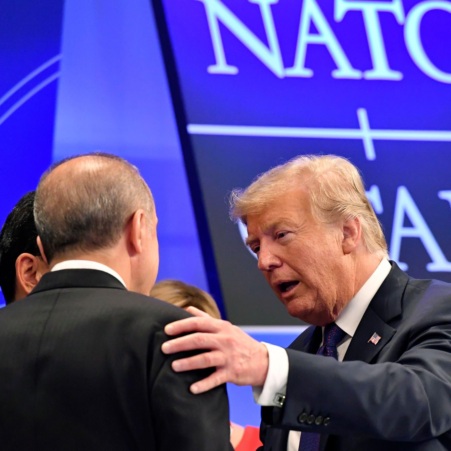 """""""واشنطن بوست"""": أميركا والناتو بحاجة للانفصال عن تركيا"""