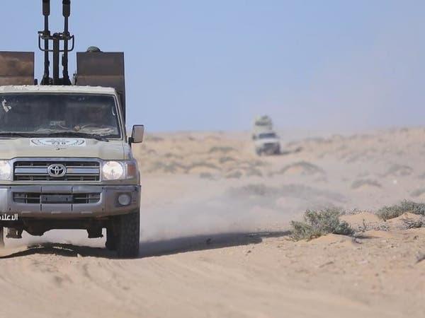 الجيش الليبي: الوحدات العسكرية تتقدم بجميع محاور طرابلس