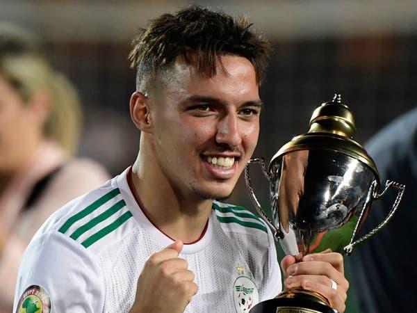 إسماعيل بن ناصر يفوز بجائزة أفضل لاعب في كأس إفريقيا