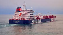 Iran says India given consular access to 18 crew of detained UK-flagged tanker
