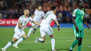 الجزائر تهزم السنغال وتتوج بكأس إفريقيا بعد 29 عاماً