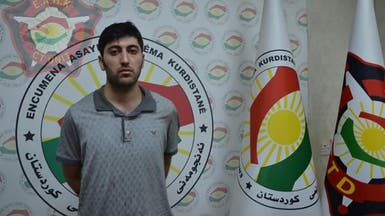 اعتقال العقل المدبر لمقتل الديبلوماسي التركي في أربيل