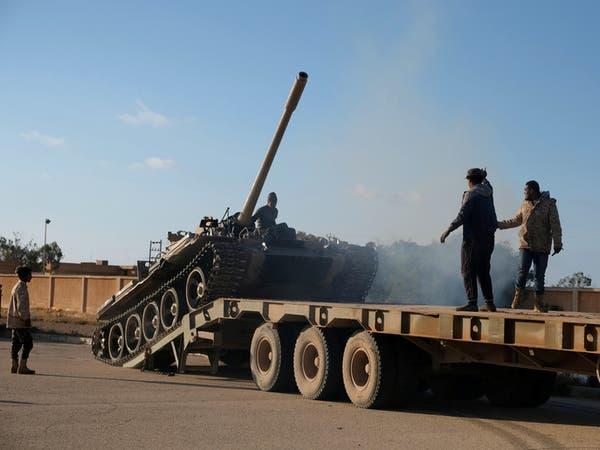 ليبيا.. الجيش يحرّر مناطق جديدة في طرابلس