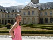 مراهقة سويدية تنال جائزة دولية بحضور معمّرين في فرنسا