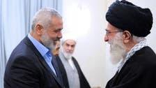 ''حماس'' کے اعلی اختیاراتی وفد کی تہران آمد