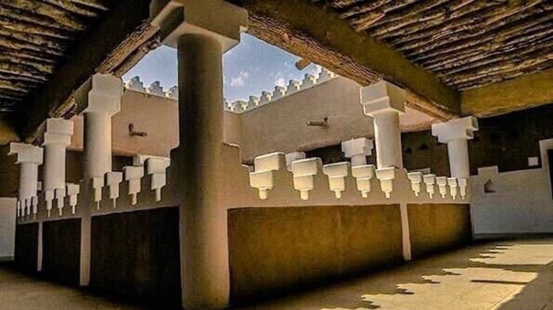 قصر العسكر