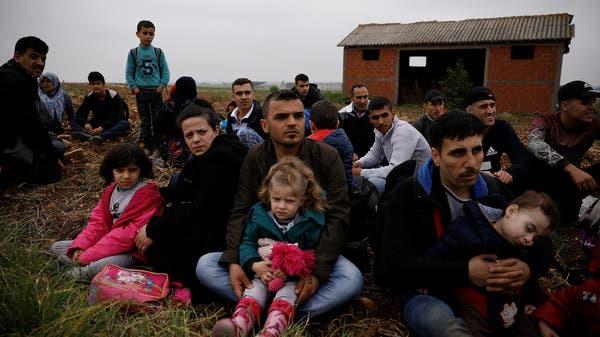 """""""الفاتيكان"""" تعبر عن مخاوفها من الوضع الإنساني في سوريا"""