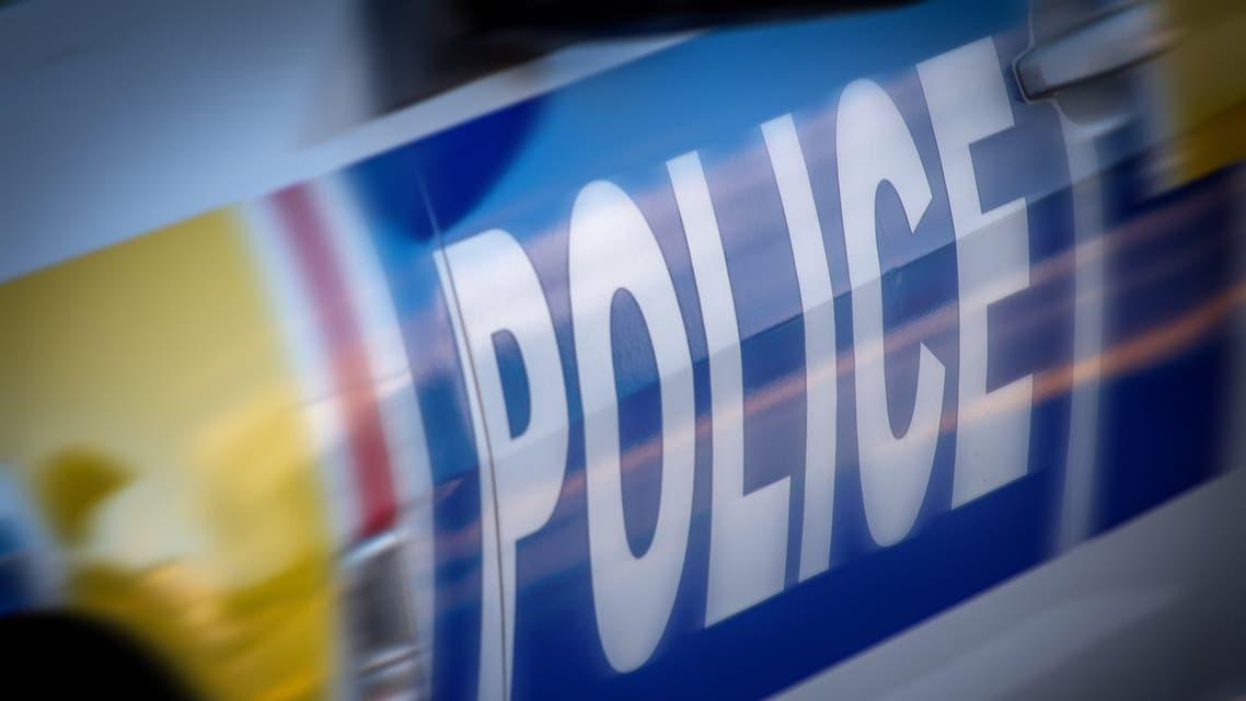 الشرطة النيوزيلندية