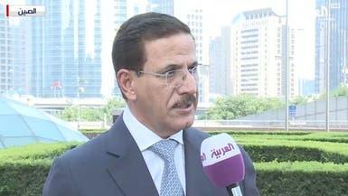 وزير اقتصاد الإمارات: أمن الموانئ مهم لضمان التجارة مع بكين