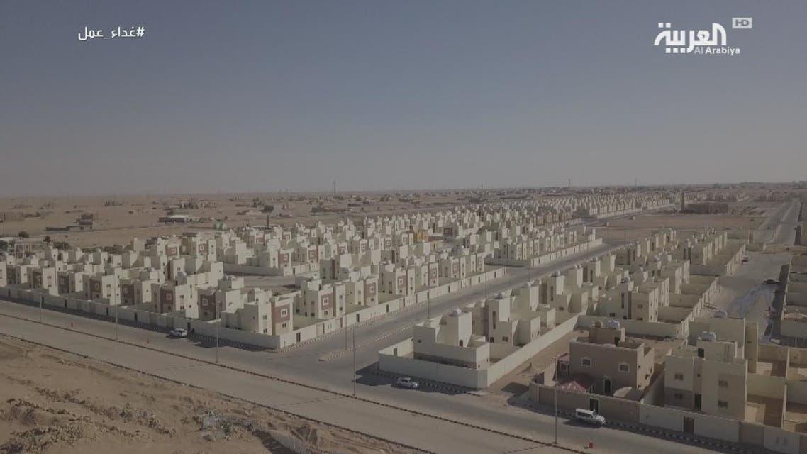 26 مشروعا في 14 مدينة ثمرة تطبيق رسوم الأراضي البيضاء