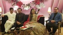 متحدہ پاکستان کے رہنما فیصل سبزواری کی ٹی وی اینکر سے دوسری شادی