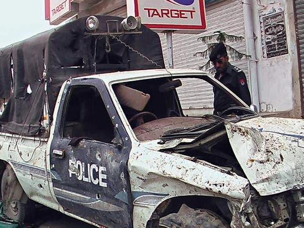 4 قتلى بانفجارات نفذها الجيش الثوري السندي جنوب باكستان